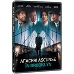 Afaceri ascunse in Brooklyn / Motherless Brooklyn
