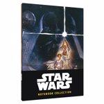 Set 3 caiete - Star Wars A new Hope