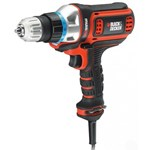 BlackDecker Masina electrica MT350K, 300W Multievo