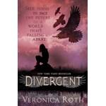 Divergent (Divergent. Harper Collins, nr. 1)