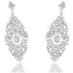 Cercei Borealy Diamonds Chandelier Oriental