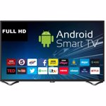 Televizor LED Smart Android Orion, 101 cm, 40SA19FHD, Full HD, Clasa A+