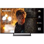 Televizor LED Smart Panasonic TX-50GX800E 126 cm 4K Ultra HD Negru