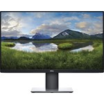 "Monitor LED Dell P2719H 27"" FHD 5ms Black"