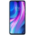 Smartphone Xiaomi Redmi Note 8 Pro, Gorilla Glass 5, Octa Core, 64GB, 6GB RAM, Dual SIM, 4G, 5-Camere, Baterie 4500 mAh, Fast Charge, Blue