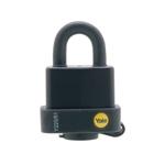 Lacat cu cheie Yale Y220511181 51mm y220/51/118/1