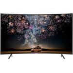 Televizor LED 163 cm Samsung 65RU7372 4K Ultra HD Smart TV Curbat ue65ru7372uxxh