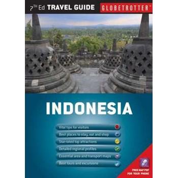 Indonesia (Globetrotter Travel Pack)