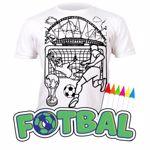 Tricou Fotbal,marker,7-8 ani