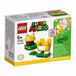 LEGO Super Mario - Costum de puteri: Pisica 71372