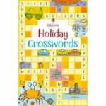 Holiday Crosswords, Paperback