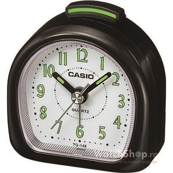 Ceas de birou Casio WAKE UP TIMER TQ-148-1DF