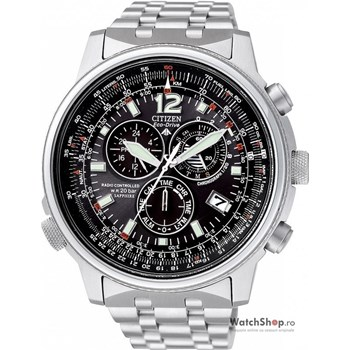 Ceas Citizen PROMASTER SKY AS4050-51E Eco-Drive Radiocontrolled