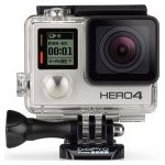GoPro Hero 4 Silver - camera video de actiune