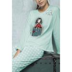 Pijama dama Gorjuss My Story