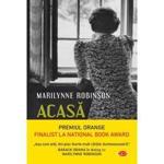 Acasa - Marilynne Robinson, editura Litera