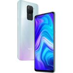 Telefon mobil Xiaomi Redmi Note 9 128GB Dual SIM 4G Polar White MZB9470EU