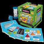 Joc educativ Sa Invatam Mate BrainBox, maxim 6 jucatori, varsta 8 ani+