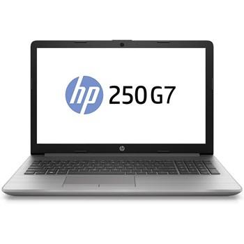 Laptop HP 250 G7 Intel Core (8th Gen) i5-8265U 1TB HDD 8GB nVidia GeForce MX110 2GB FullHD Asteroid Silver 6mp84ea