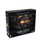 Expansiune Dark Souls Iron Keep