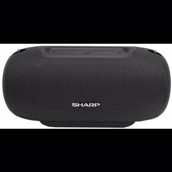 Boxa Portabila Sharp GX-BT480 40W Bluetooth Neagru gx-bt480blk