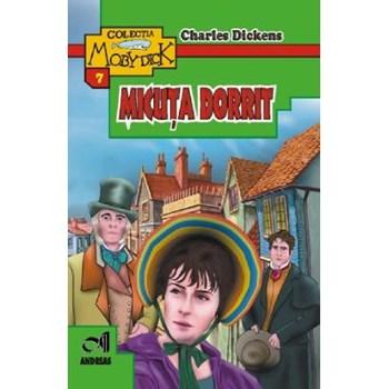 Micuta Dorrit - Charles Dickens 629440