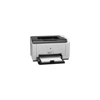 Imprimanta HP Color LaserJet Pro CP1025nw, A4