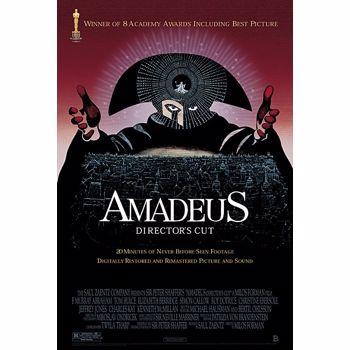 Amadeus / Amadeus