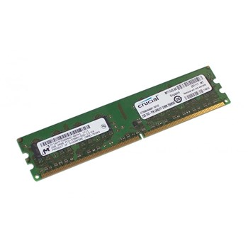 Crucial Memorie 2GB DDR2 667Mhz