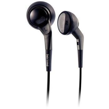 Casti in-ear Philips SHE2550 Black