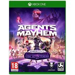 Agents of Mayhem Day One Edition Xbox One