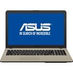 "Laptop Asus VivoBook X540MA-GO360 (Procesor Intel® Celeron® N4000 (4M Cache, up to 2.60 GHz), Gemini Lake, 15.6"" HD, 4GB, 256GB SSD, Intel® UHD Graphics 600, Endless OS, Negru)"