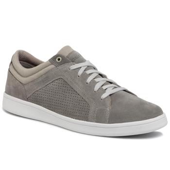 Sneakers GEOX - U Warrens C U020LC 00022 C9004 Anthracite