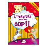 Literatură pentru copii, clasa a IV-a