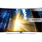 Televizor LED 165cm Samsung 65KS9502 4K Ultra HD Smart TV Ecran curbat