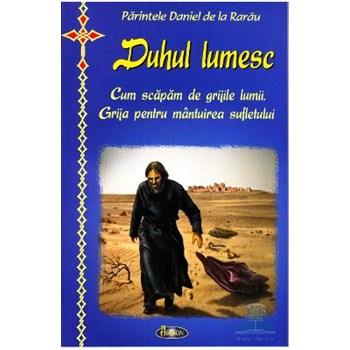 Duhul lumesc - Daniel De La Rarau 570794