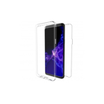 Husa Samsung Galaxy S9 Plus Flippy Full Tpu 360 Transparent