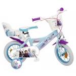 Bicicleta Frozen II 12 inch