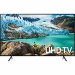 Televizor LED Smart Samsung, 163 cm, 65RU7172, 4K Ultra HD