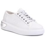 Sneakers GEOX - D Ottaya A D92BYA 00085 C1001 White