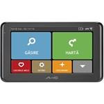 """Sistem de navigatie Mio Spirit 8670 LM, diagonala 6.2"""", Bluetooth, TMC, Full Europe + actualizari gratuite pe viata"""