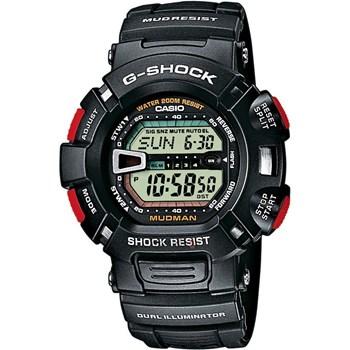Ceas Casio G-SHOCK G-9000-1V Mudman