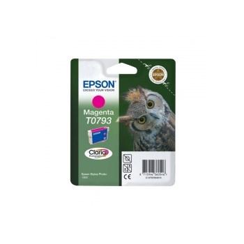 Epson T0793 - Cartus Imprimanta Photo Magenta pentru Epson R1400 - 1500w
