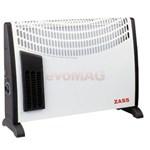 Convector electric ZKH 05 T Termostat reglabil Turbo 2000W ZKH 05 T