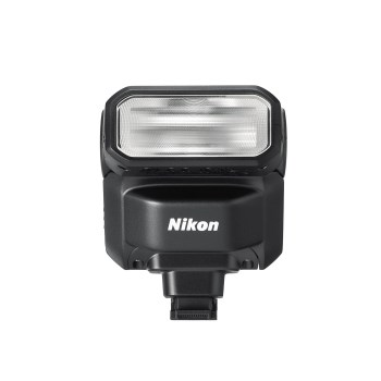 Nikon SB-N7 negru - blit i-TTL pentru Nikon 1 V1 si V2