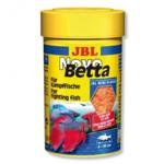 Hrana fulgi JBL NovoBetta 100 ml