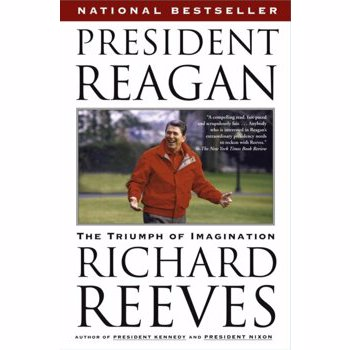 President Reagan: The Triumph of Imagination, Paperback