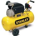 Stanley Compresor de aer D210/8/50, 8 Bar, 50 l