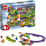 Carnavalul cu montagne russe Lego Toy Story 4