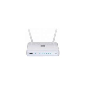 D-Link Wireless-N Router - DIR-652